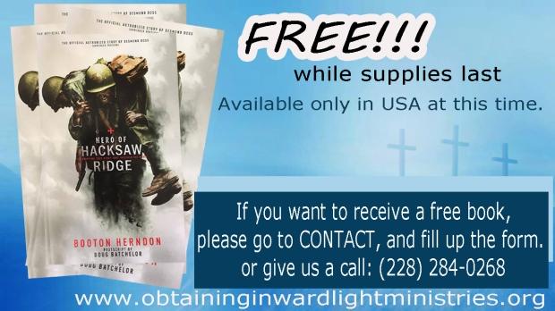 hacksawridge free book